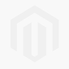 ROSE ON LEAF - WHITE